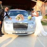 Why Hire A Wedding Car From A Company Over Friends/Family